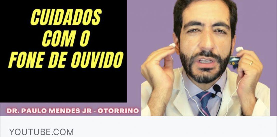 dicas para usar fones de ouvido