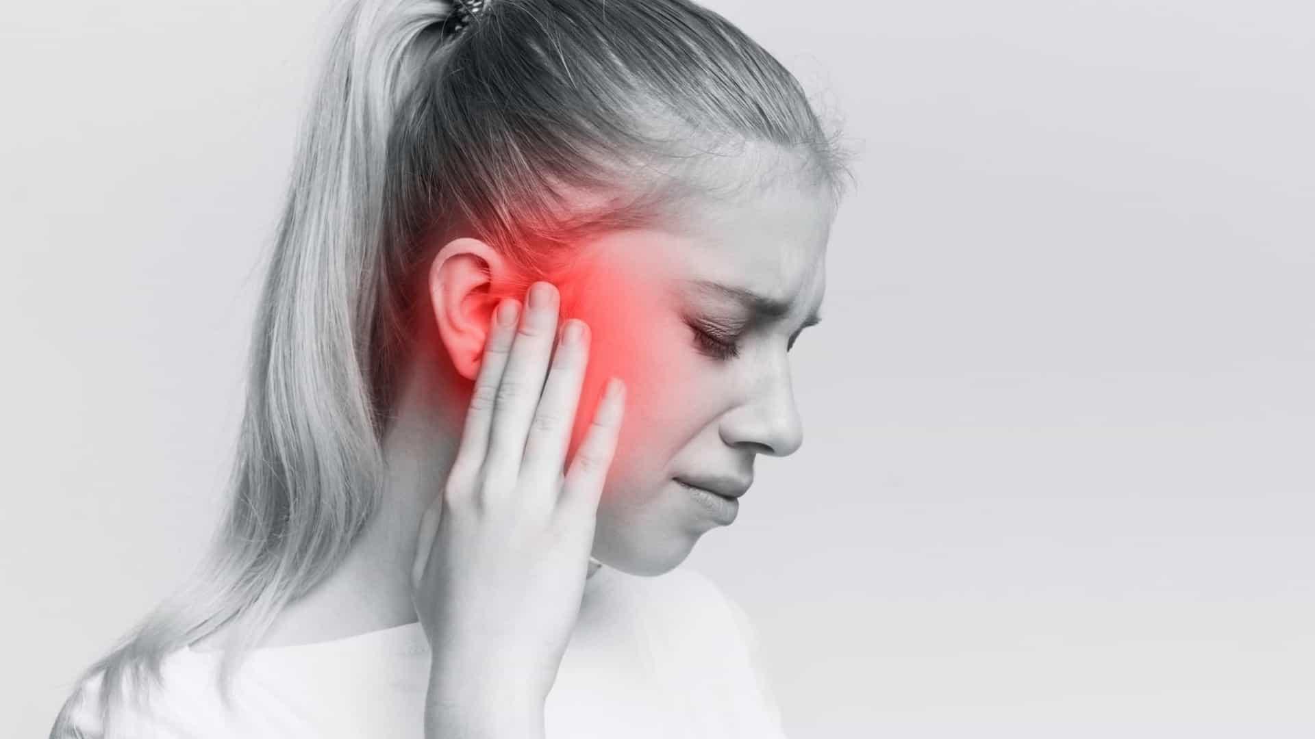 tratamento de dor de ouvido em curitiba