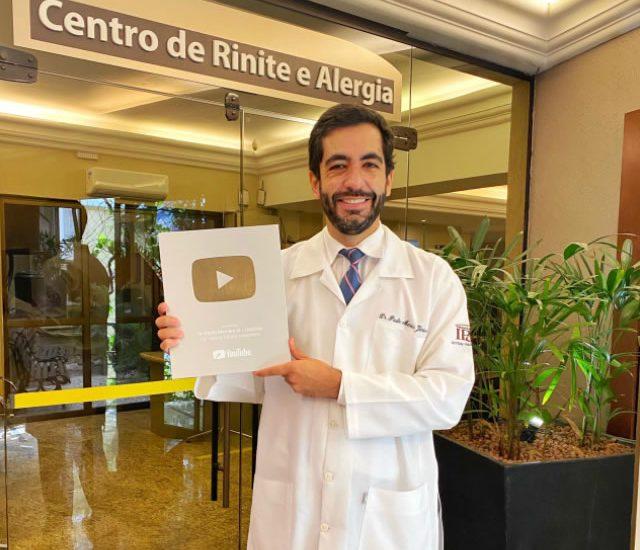 MEDICO OTORRINO CURITIBA